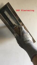 DHP Plastering