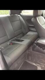 BMW 118 msport coupe