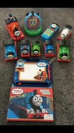 Thomas the tank engine bundle.