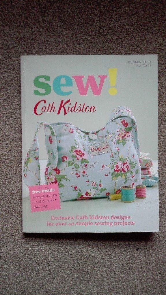 Cath Kidston Sew! Book