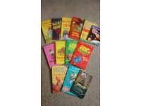 CHILDRENS BOOKS-VARIETY EXCELLENT COND
