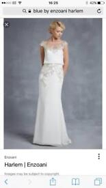Harlem Wedding Dress from Blue by Enzoani