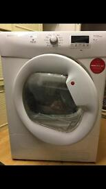 Condenser Dryer - Model No. DYC 8813B - Product Code 31100390