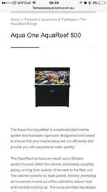 Aquaone reef 500