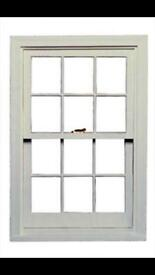 Sash window production/service and not only.We accept all building work. 07871550331