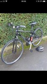 Trek 8.1 ds hybrid bike
