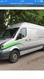 Vw crafter for sale 2.0 going cheap