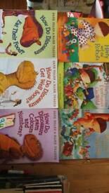 Children's books dinosaur story books