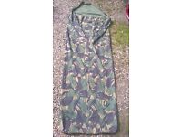 sleeping bag cover army issue