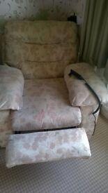 fantastic reclining chair
