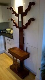 coat stand - Victorian