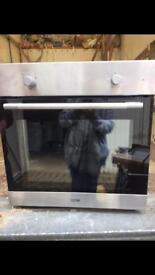 Logik Single Electric Oven New and Unused
