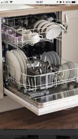 Dishwasher Lamona LAM650 by Howdens Kitchens