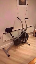 V-Fit Air Cycle Exercise Bike