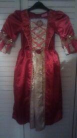Disney princess dress