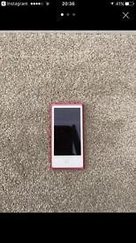 iPod Nano 7th Generation 16GB