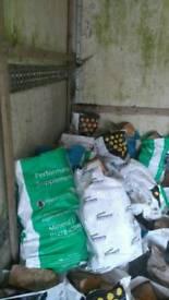 Twenty bags logs tel ade 07783501254