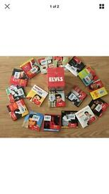 Elvis Box Set 18 U.K. Releases
