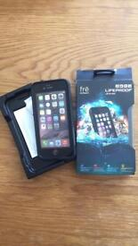 Life proof mobile phone case for iPhone 6/s