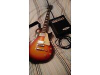 Rockburn LP2 Eletric Guitar