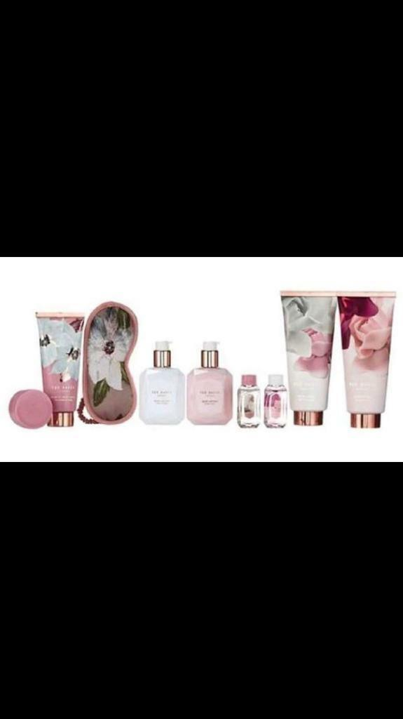 8d90767e7 Ted Baker Opulent Suite Gift Set new