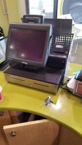 Complete Micros POS System