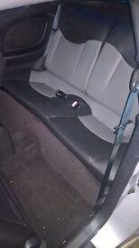 Hyundai Coupe 2000 Auto Parts and Spares No MOT