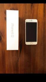 iPhone 6s | 64GB | Rose Gold