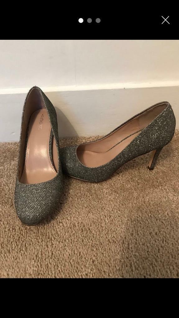81f0b9a5ab10 Silver Heels
