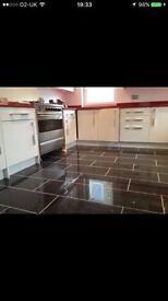 80£ single/double room , Gorebridge