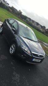 2011 Ford Focus 1.6 tdci sport