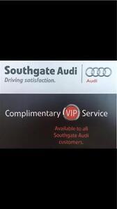 2013 Audi A4 2.0T (Tiptronic) / AWD