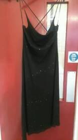 Gawjus evening dress (next petite) size 12