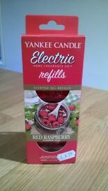 Yankie Candle Electric refills