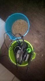 48 liter fish tank
