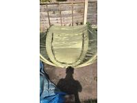 i am selling a rocktail tent .