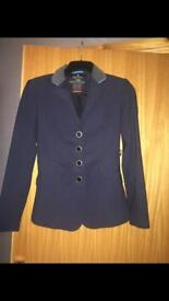 Equiline show jacket