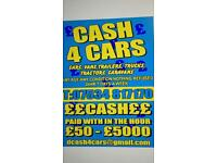 £££cash 4 cars and vans same day collection best prices paid ££