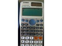 Casio fx-99ES PLUS