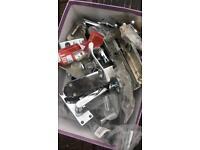 Door handles / locks