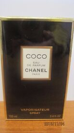 COCO Chanel 100ml edp