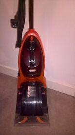 Vax carpet washer £30