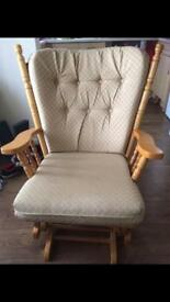 Gliding/Rocking chair