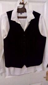 Waitress Uniform / Professional Clothing
