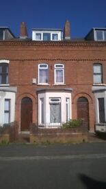 UNI/ORMEAU DOUBLE BEDROOM in SHARED HOUSE, £250/MTH ALL IN