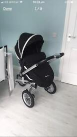 Silver cross surf 2 pram