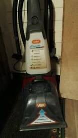 VAX CARPET CLEANER FOR SALE