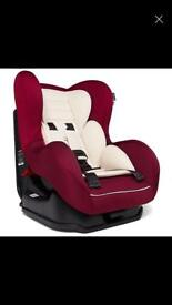 Mother Care Car Seat