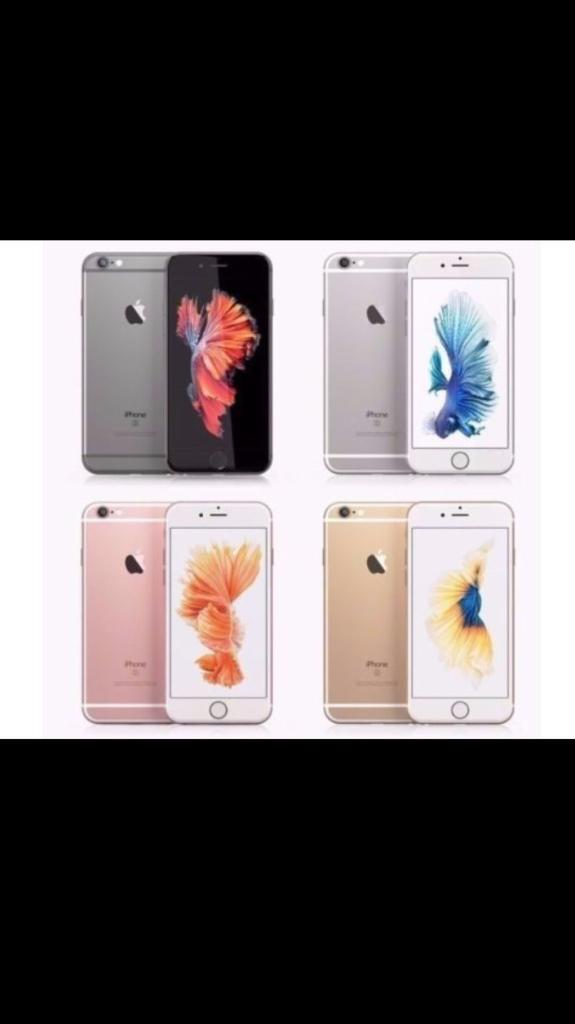 APPLE IPHONE 6S 16GB MINT CONDITION UNLOCKED COMES WITH APPLE WARRANTYin Sparkhill, West MidlandsGumtree - APPLE IPHONE 6S 16GB MINT CONDITION UNLOCKED COMES WITH APPLE WARRANTY AND ALL ACCESSORIES BUY FROM A MOBILE PHONE SHOP FOR PIECE OF MIND. ALL PURCHASES COME WITH SHOP RECEIPT Madina Mobiles 533 Stratford road B11 4LP 01212384576 07438027947 MON TO...