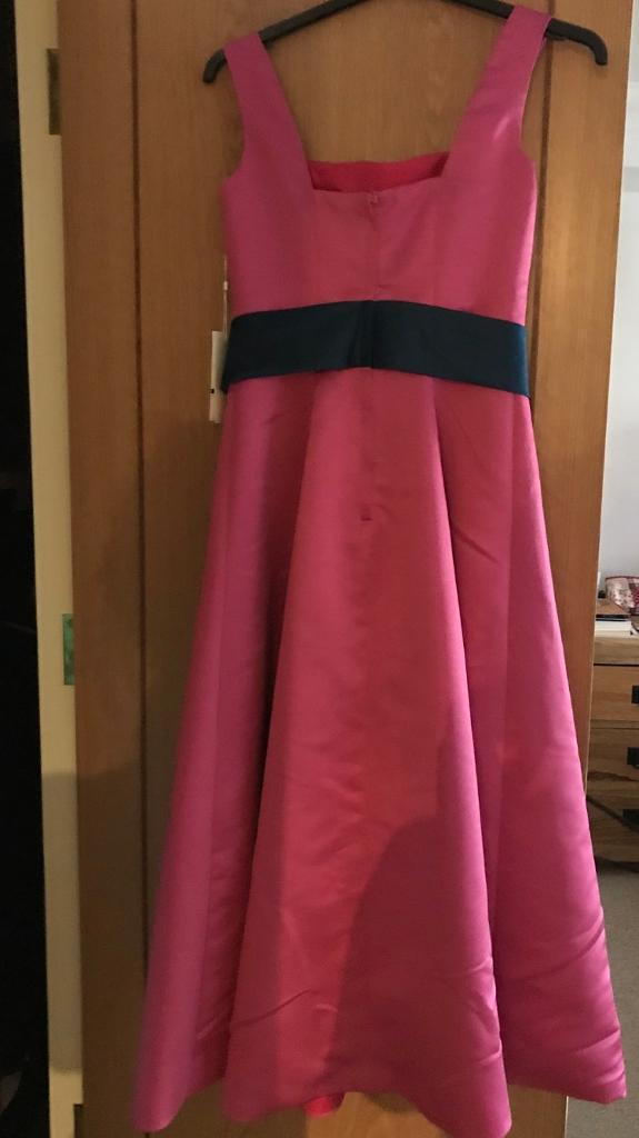 Pink Dress - Brand New